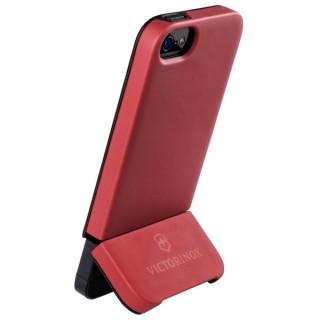 Funda para iPhone SE / 5 / 5s con bisagra para soporte [30376201] ^