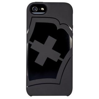 Funda para iPhone SE / 5 / 5s con emblema VX [30376301] :