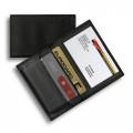 Estuche para SwissCard en imitación vinipiel [4.0873.V] :