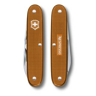 Swiss Army Nespresso Knife | 0.8200.NES2G .