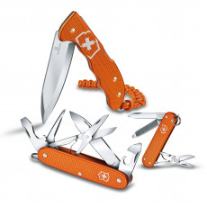 Complete Collection Alox Limited Edition 2021 - Tiger Orange | 0.6221.L21 | 0.8231.L21 | 0.9415.L21 .