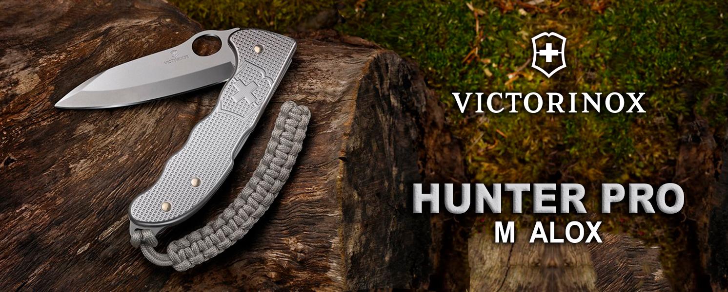 Hunter Pro M Alox