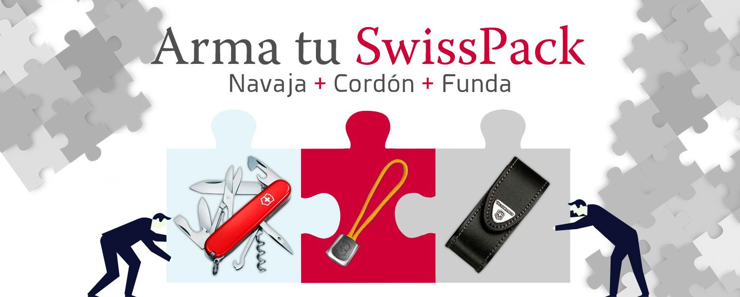 SwissPack