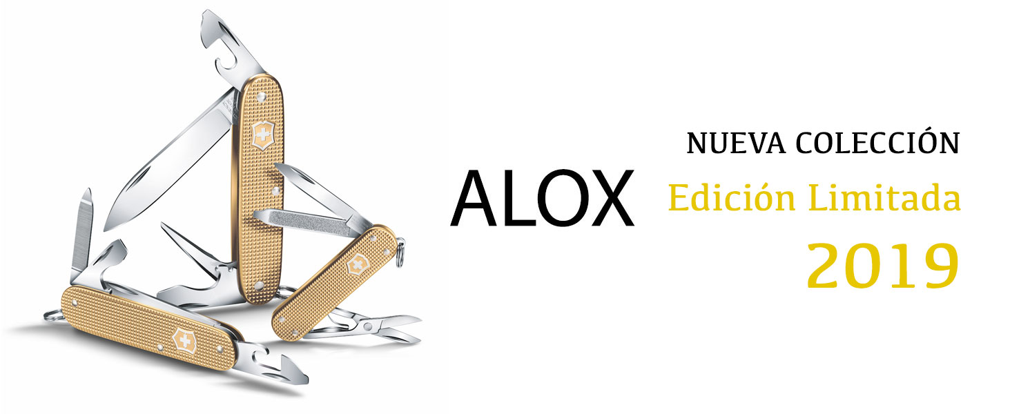 Alox Limited Edition 2019