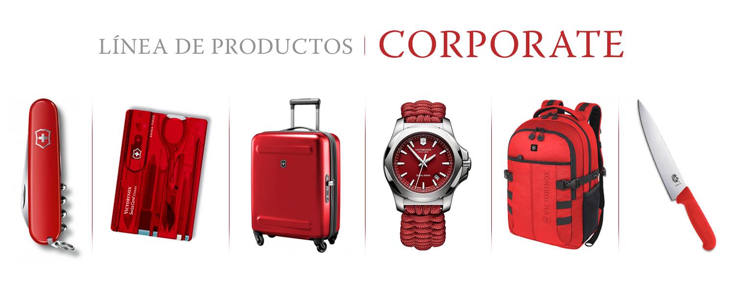 Línea Corporate