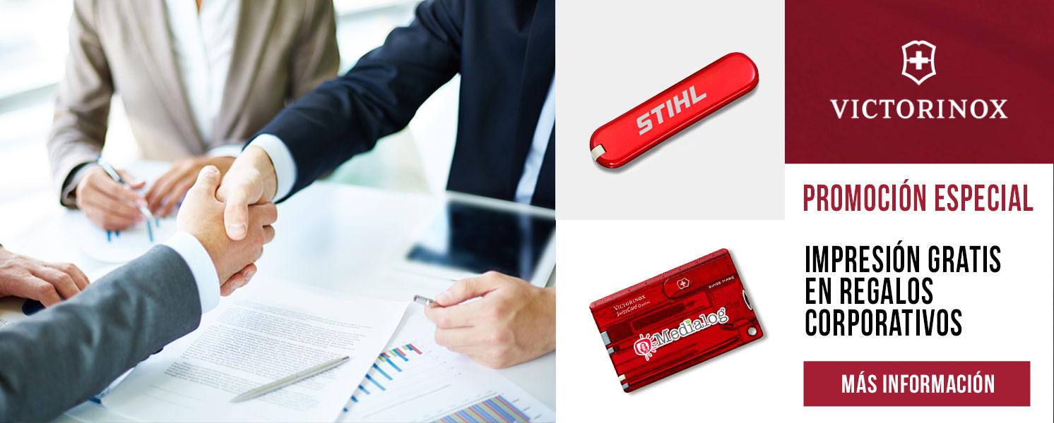 Promoción Corporate