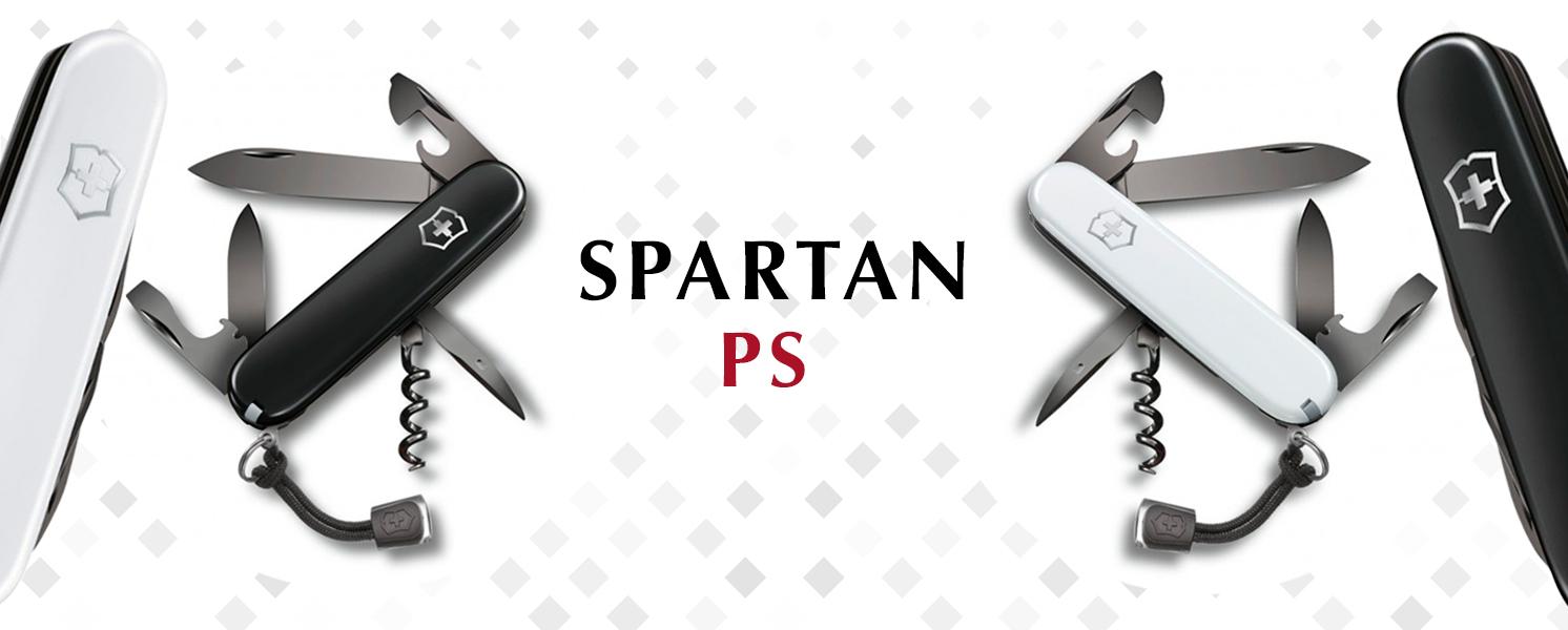 Spartan PS