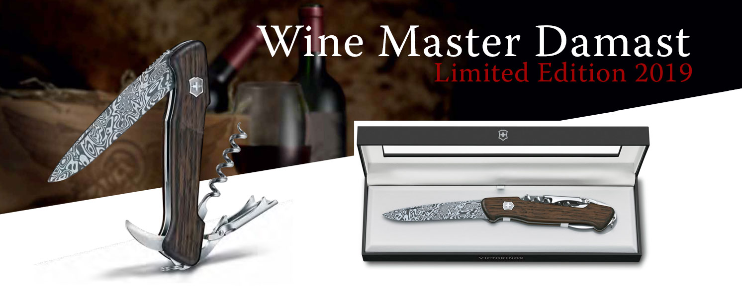 Wine Master Damast