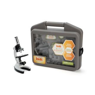 Celestron Kids 28 Piece Microscope Kit [500896] *