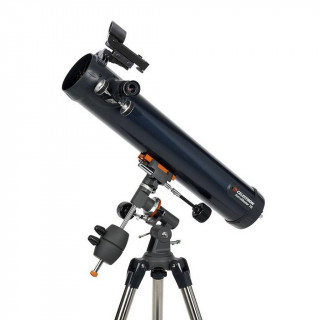 Telescopio Astromaster Reflector 76/700 mm EQ [500032] |