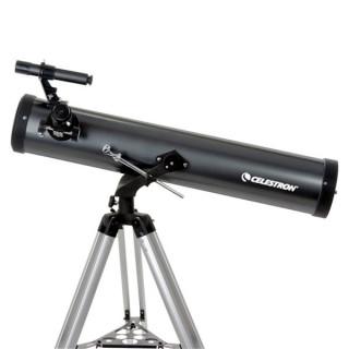 Telescopio PowerSeeker Reflector 76/700mm AZ [500151] |