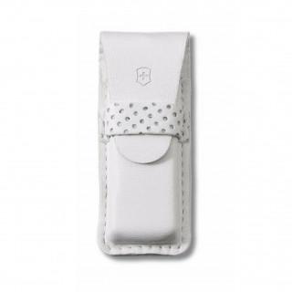 Funda de piel blanca para Classic Limited Edition | 4.0762.7 …