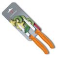 Set cuchillos SwissClassic dentados para verduras, hoja de 8 cm [6.7636.L119B] |