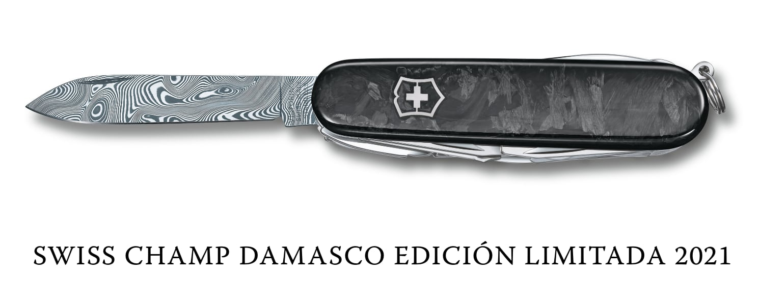 SwissChamp Damasco