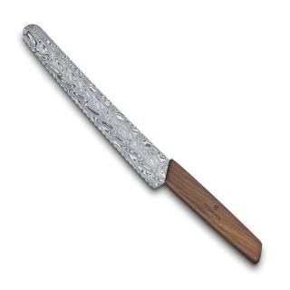 Cuchillo para pan y pastelería Swiss Modern Damast Edición Limitada 2021 | 6.9070.22WJ21 .