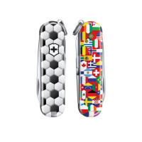 "Classic "" World Of Soccer"" Limited Edition 2020 [0.6223.L2007] 