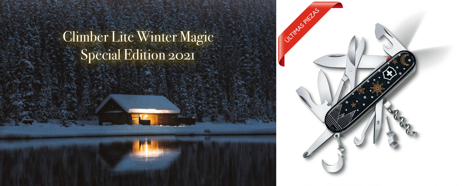 Victorinox Winter Magic 2021
