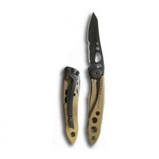 Leatherman Skeletool KBX Coyote [832615] :