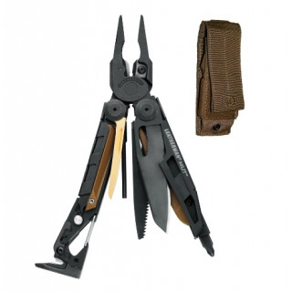 Leatherman Mut Black Funda Molle [850022N] [850122N] |