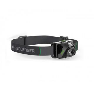 Linterna de cabeza Led Lenser MH6