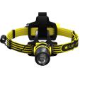 Linterna de cabeza antiexplosiva EXH8 [LED-002-023] .