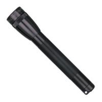 Linterna Mag-Lite Mini 2-CELL AA Negra en estuche [M2A01L] *