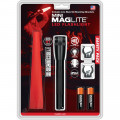 MagLite Mini MagLite AA Led Safety Pack [V0000587] :
