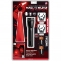 MAGLITE ML25ML  SAFETY PACK LED 2C-CELL [V0000594] :