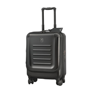 Spectra Dual-Access Global Carry-On