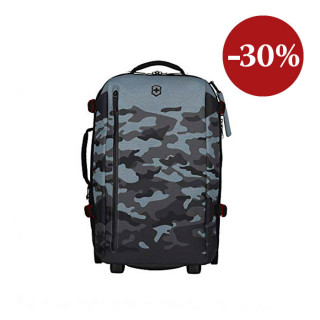 Vx Touring Wheeled 2 en 1 Carry-On | 605623 .