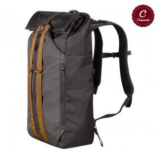 Deluxe Duffel Laptop Backpack [602131] :