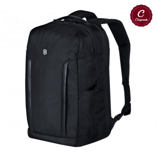 Deluxe Travel Laptop Backpack [602155] :