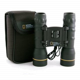 Binoculares National Geographic 10x32 [80-01032CP] .