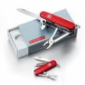 Duo para regalo rojo - SwissChamp y Classic  [1.8802] :