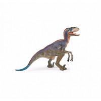Velociraptor azul