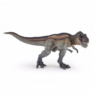 T. rex corriendo