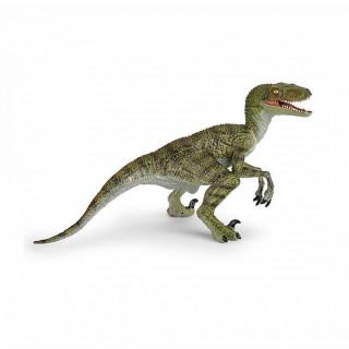 Velociraptor verde
