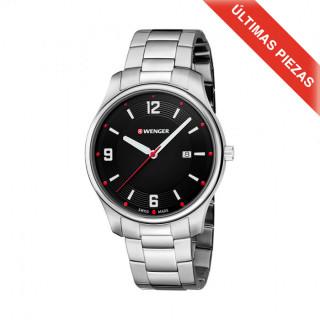 Reloj Wenger City Classic [01.1441.110] ^