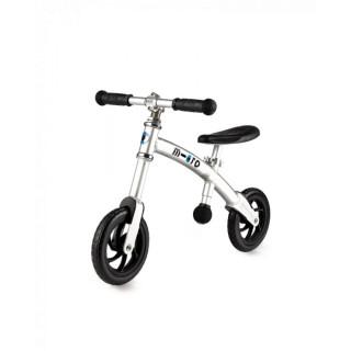 Micro G-Bike + Light