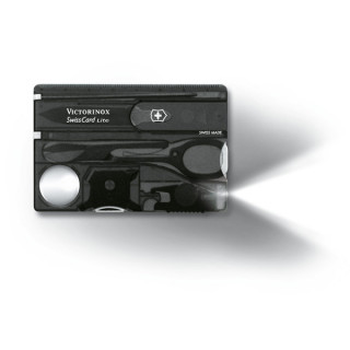 SwissCard Lite con luz LED blanca, 81 x 54 mm [0.7300.T][0.7322.T2][0.7333.T3] *