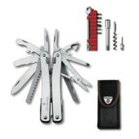 Swiss Tool Spirit X Plus Ratchet   3.0236.N   3.0236.L .