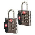 Travel Sentry® Approved Combination Lock Set 2 piezas [31170001] *