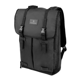 "Flapover Laptop 15"" Backpack [32389301] [32389309] ^"