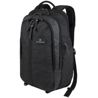 "Vertical Zip Laptop 17"" Backpack [32388201] [32388203] [32388204] [32388209] *"