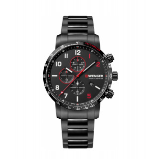 Wenger Attitude Chrono Special Edition 125th [01.1543.125]
