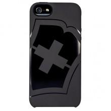 Funda para iPhone SE / 5 / 5s con emblema VX [30376301] …