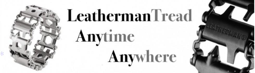 Leatherman Tread