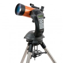 Telescopio NextStar 4SE Computarizado [500886] …