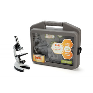 Celestron Kids 28 Piece Microscope Kit [500896] ^
