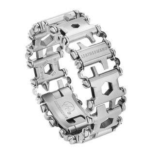 Leatherman Tread® Acero [832325] …